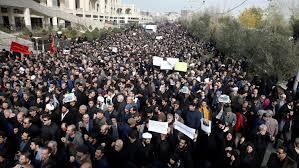 Crisi Usa-Iran, il nunzio: il Papa prega, c'è preoccupazione ...
