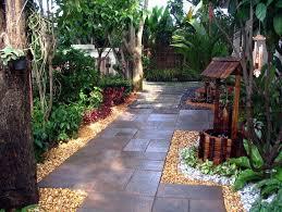 garden design ideas small gardens