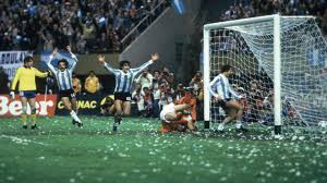 Mundial '78: las mejores imágenes a 40 años de Argentina campeón - Infobae