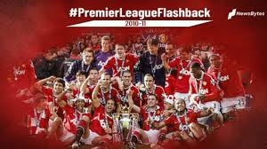 Premier League flashback: Statistical analysis of the 2010-11 season