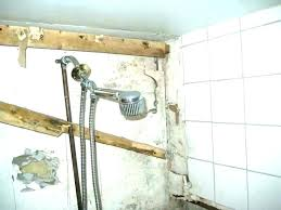 how to get rid of mold on walls in