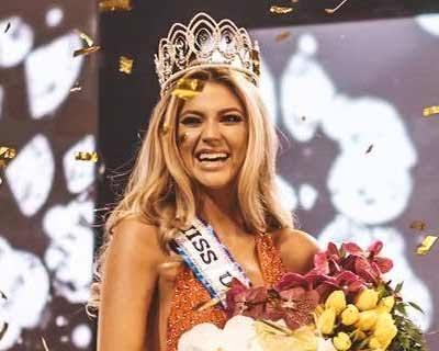 """Resultado de imagem para miss universe puerto rico 2019"""""""