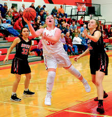 Avery rallies in fourth quarter to drop East   Sports   journalpatriot.com