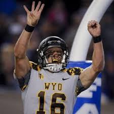 College football: Wyoming quarterback Brett Smith has no plans to transfer  | Pokes Authority | trib.com