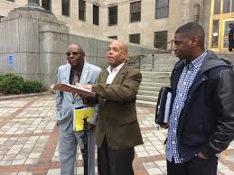 Birmingham activist files lawsuit against water works ahead of ...