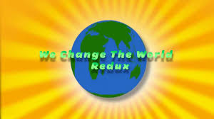 We Change The World (Dance Ver.) Sing-Along - YouTube
