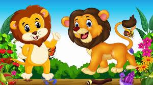 Bé tập nói tiếng anh qua con vật   dạy trẻ học đọc qua các loài ...