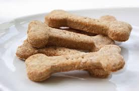 easy peasy peanut er dog treats recipe