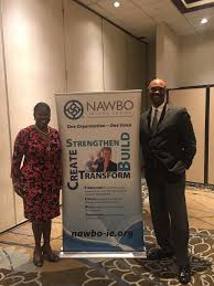 "Hilda Kennedy on Twitter: ""NAWBO-IE salutes MWD for supporting women  business owners with sponsorships and contracts; greater corporate leaders  and Ken Ashford is the best!!… https://t.co/cURlXdhNAO"""