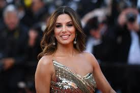 Eva Longoria at Cannes: The actress and producer talks Time's Up ...
