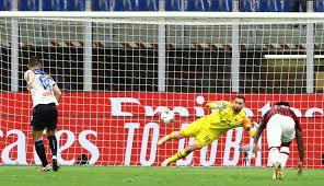 Milan-Atalanta, i rossoneri bloccano i nerazzurri nonostante le ...