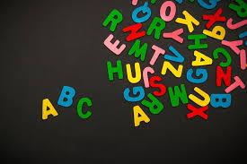 hd wallpaper abc alphabet alphabet