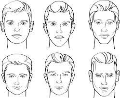 Choosing The Best Haircut To Fit Your Face | Fine Men's Salon Carmel