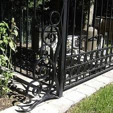 Gallery Of Wrought Iron Gates Fences Wrought Iron Railings Custom Metal Work Creative Forge