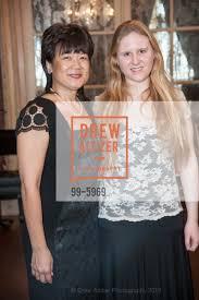 Doris Fukawa with Gabriela Smith
