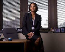 Karla Smith set to be sworn in as first black female Montgomery District  Court judge - The Washington Post