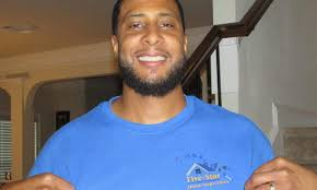Meet Dustin Nelson of Five Star Home Inspections in McDonough ...