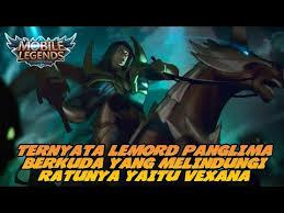 suara hero leomord dan artinya mobile legends