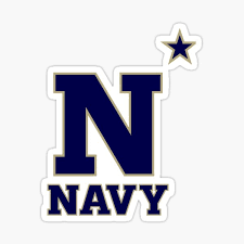 Naval Academy Stickers Redbubble