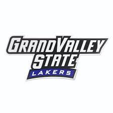 Grand Valley State University Lakers Gvsu Long Car Window Etsy