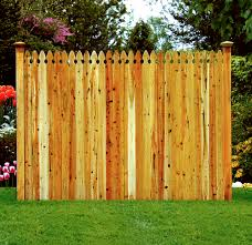 Learning About Wood Fence Welcome To Good Day Fence