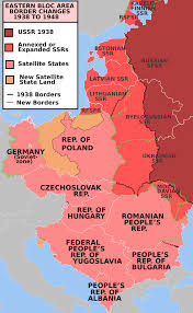 Eastern Bloc Wikipedia