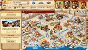 Ikariam online registration. Play free online game Ikari