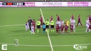 Trapani-Juve Stabia: Sportitalia tv, Sportube streaming diretta ...