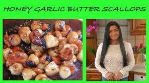 Garlic and Honey Butter Sauce ...