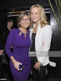 Ashleigh Banfield and Lara Spencer attend The New York Observer... News  Photo - Getty Images