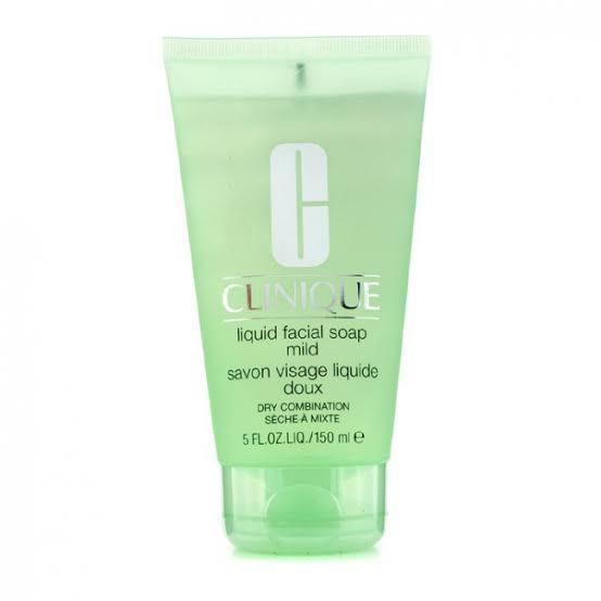 """ผลการค้นหารูปภาพสำหรับ Clinique Liquid Facial Soap Mild- Dry Combination"""""""