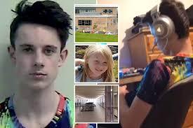 Alesha Macphail   Alesha MacPhail killer Aaron Campbell on 24-hour ...