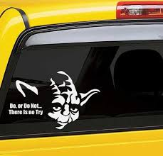 This Item Is Unavailable Etsy Yoda Decals Yoda Quotes Star Wars