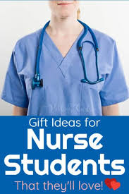 gift for nurse student gifts for
