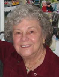 Irma Smith Obituary - Visitation & Funeral Information