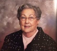 Mary Nell West Walters (1929-2015) - Find A Grave Memorial