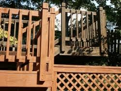 deck fascia options and ideas