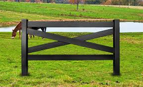Horse Fencing Is Vinyl The Safer Option For Your Ranch