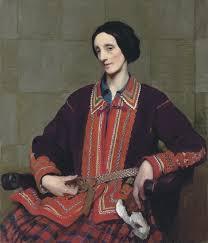 File:George Spencer Watson (1869-1934) - Portrait of Hilda Spencer Watson,  1932.jpg - Wikimedia Commons