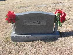 "Ivy Jackson ""Jack"" Stewart (1891-1966) - Find A Grave Memorial"