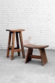 simply stool and mini stool