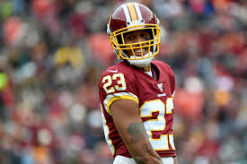 Quinton Dunbar Traded to Seahawks ...