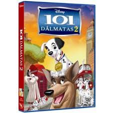 101 dálmatas 2 - DVD - Jim Kammerud - Brian Smith   Fnac
