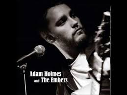 Adam Holmes - I Can't Be Right - YouTube