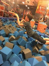 picture of sky zone
