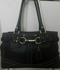hampton braided belt tote shoulder bag