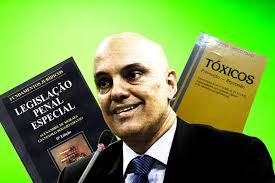 Mais um plágio de Alexandre de Moraes