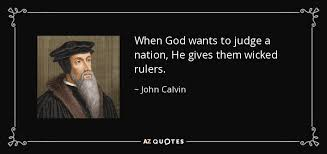 top quotes by john calvin of a z quotes