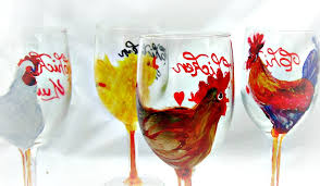 martha stewart opaque glass paint