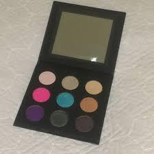 makeup forever artist 2 eyeshadow